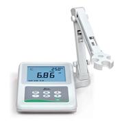 台式酸碱度测定仪  SPH9800