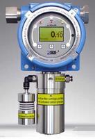 固定式VOC气体探测器 PIDScan600