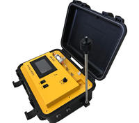 AQM-800防水型多參數粉塵檢測儀