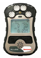 MicroRAE四合一气体检测仪 PGM-2680