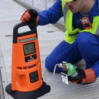 Radius BZ1区域监测无线多气体检测仪 Radius BZ1