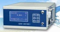 便攜式紅外二氧化碳分析儀GXH—3010E1 GXH—3010E1