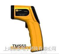 泰克曼 红外测温仪TM-550/TM550 (-50度到550度) TM550