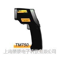 香港泰克曼 红外测温仪TM750、-50-800