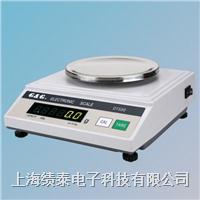 美国双杰DT200电子天平DT-200(200g/0.2g) DT200