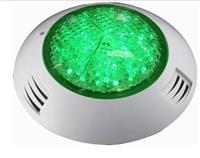 绿色水底灯 004
