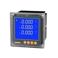液晶型三相电压表 PD1194U-*KY