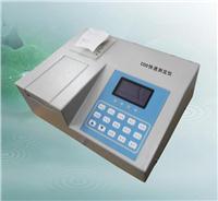 经济型COD速测仪  COD检测仪  COD检测仪器厂家