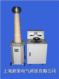 轻型试验变压器控制箱
