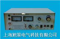 耐压测量装置