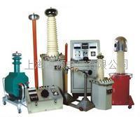 運用油浸式高壓試驗變壓器裝置