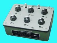 ZX75直流電阻箱技術技能