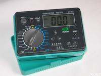 數字式鉗型接地電阻測試儀 DY1300