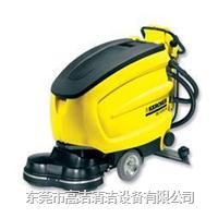 手推式洗地吸幹機 BD55/60W