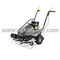 凱馳手推式全自動掃地機 KM80W P