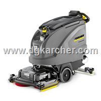凱馳自走式全自動洗地機 B60W BP+D65