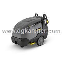 凯驰电加热高压热水清洗机 HDS-E8/16-4M