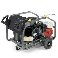 汽油驱动热水清洗机 HDS801B
