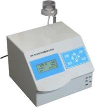 ND-806型硅酸根分析仪