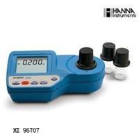 HANNA哈纳HI96707(HI93707,HI95707) 亚硝酸盐氮微电脑测定仪