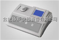 BR6225余氯二氧化氯亚硝酸盐五参数分析仪