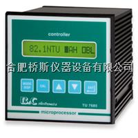 意大利匹磁TU7685在线浊度仪污泥浓度分析仪