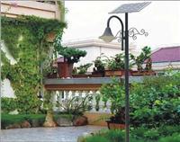 太陽能庭院燈 TYD