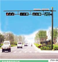 扬州信号灯杆厂家
