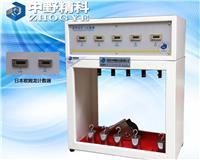 全自动常温胶粘制品持粘性测试仪 HTS-BCL2220