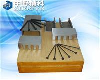 纸板粘合夹具试验附件 HTS-JH5520