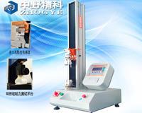 微电脑胶带180度剥离强度试验仪,不干胶剥离力测试仪,万能材料检测仪 HTS-BLY2500