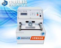 油墨脱色试验仪,美标印刷耐磨检测仪,弧线油墨耐磨测试仪 HTS-MCY5330H