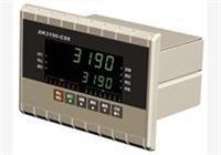 XK3190-CS6稱重顯示控制器 XK3190-CS6