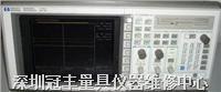 维修HP54522C示波器