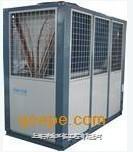 空气能热泵节能热水