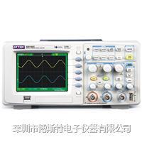 现货供应安泰信ADS1102C双通道彩色数字存储示波器 ADS1102C