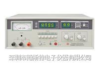 现货供应常州同惠TH2685C电解电容漏电流测试仪 TH2685C