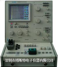 上海新建XJ4828型数字存储模拟器件特性图示仪 XJ4828