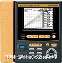日本横河YOKOGAWA XL122便携式记录仪 XL122