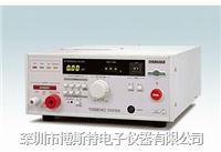 日本菊水TOS8040交流耐压测试仪  TOS8040
