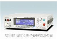 日本菊水TOS3200泄漏电流测试仪 TOS3200