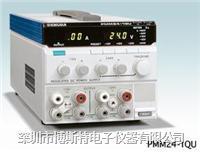 日本菊水PMM35-1.2DU双路输出直流稳压电源 PMM35-1.2DU