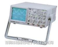 固纬GOS-6051模拟示波器 GOS-6051