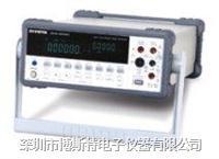 固纬GDM-8251A台式数字万用表 GDM-8251A
