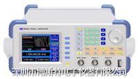 盛普SP2461-VI型数字合成高频标准信号发生器 SP2461-VI