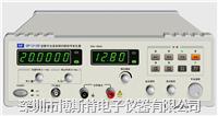 盛普SP1212型数字合成音频扫频信号发生器 SP1212