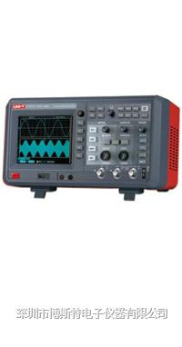 优利德UTD4102C数字存储示波器 UTD4102C