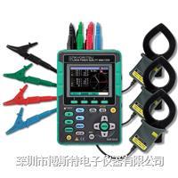 共立KEW 6310电能质量分析仪 KEW 6310
