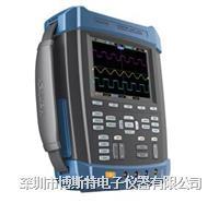 汉泰DSO1102E手持示波器 DSO1102E
