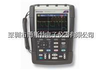 泰克THS3024隔离通道手持式数字示波器 THS3024